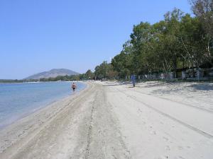 Plaža Drepano