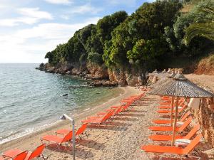 Fenomenalna plaža Kokinos Vrahos