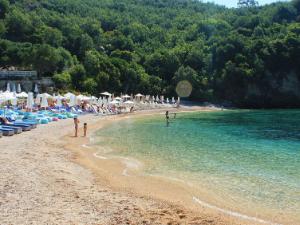 Jedna od najlepših plaža u okolini Sivote