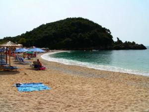 Plaža Sarakiniko