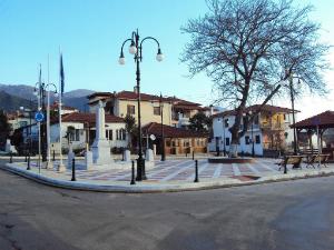 Naselje Stratoni