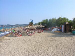 Plaža je nagrađena Plavom zastavom