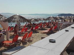 Jedan od Beach barova